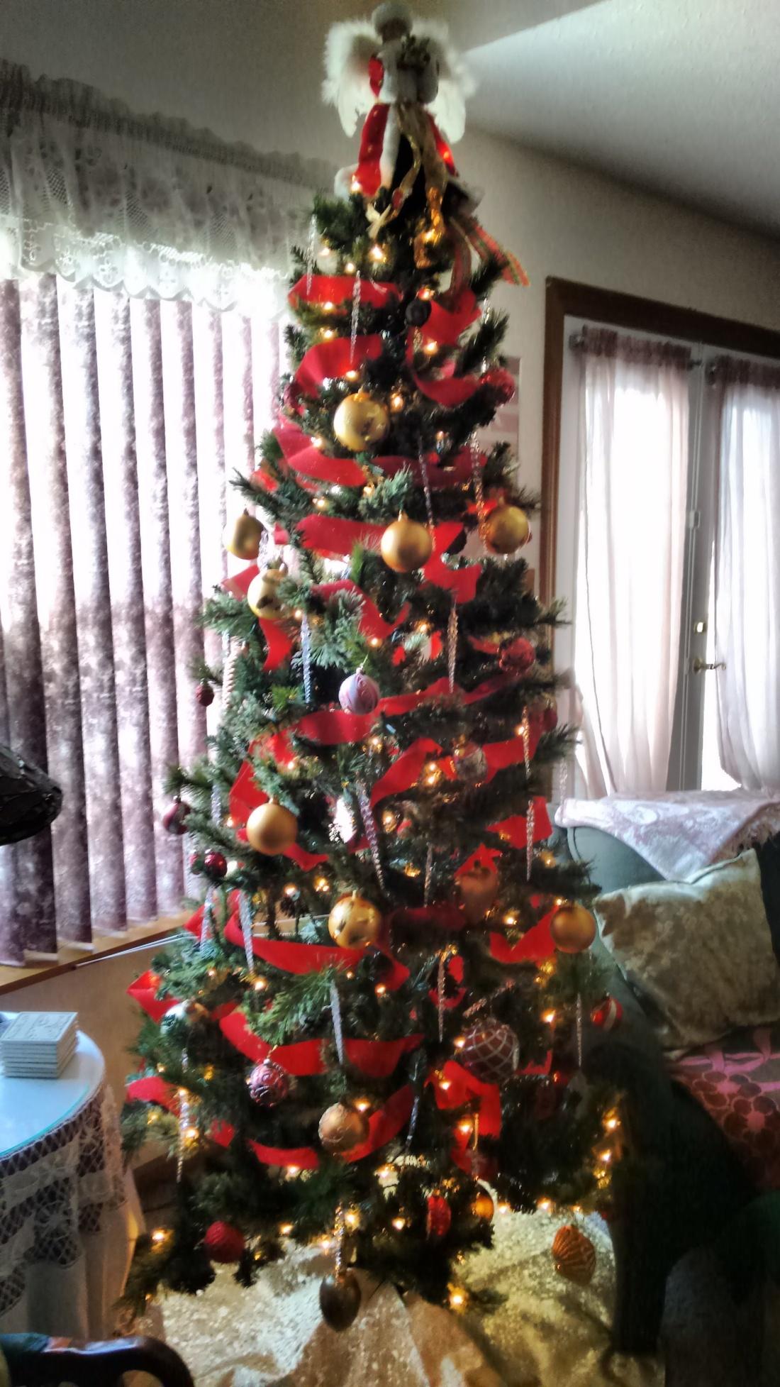 2017 Christmas Treet